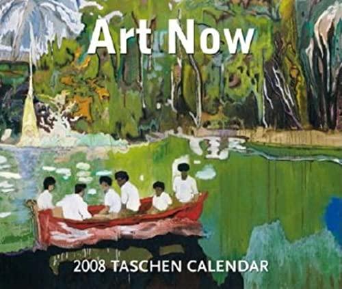 9783822844700: Art Now 2008 2008 (Tear Off Calendar)