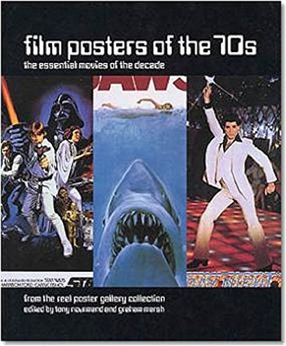 9783822845318: Film posters of the 70s