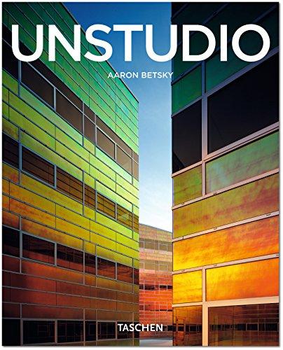 Unstudio - The Floating Space: Aaron Betsky