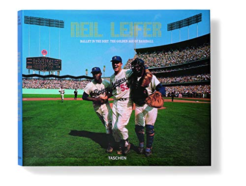 Neil Leifer: Baseball - Ballet in the