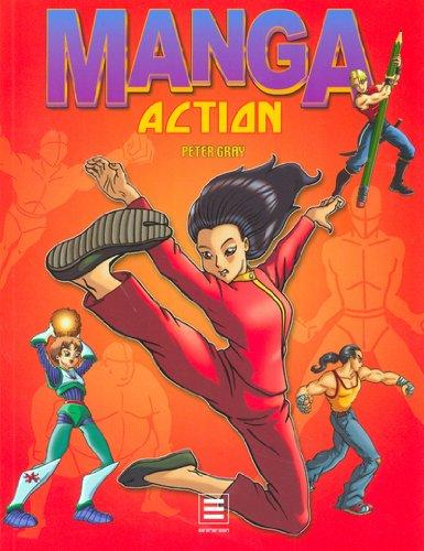 9783822845769: Manga : Action