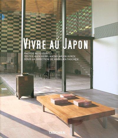 9783822845967: Vivre au Japon