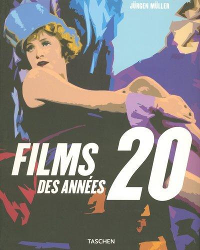 9783822846124: Films des années 20 et des premières années du cinéma