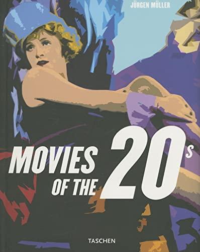 Movies of the 20s & Early Cinema: Muller, Jurgen (editor)