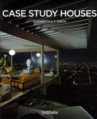 9783822846162: Case Study Houses: 1945-1966: The California Impetus