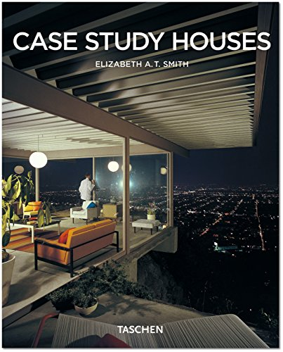 Case Study Houses 1945-1966. The California Impetus