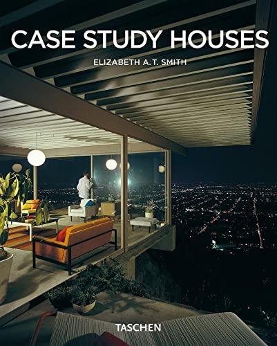 Case Study Houses: 1945-1966: The California Impetus (Taschen Basic Architecture): Elizabeth Smith