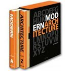 9783822846254: Arquitectura Moderna De La a a La Z 2 VOL