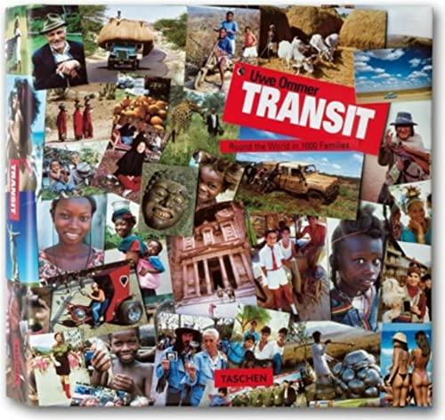 Transit: Around the World in 1424 Days