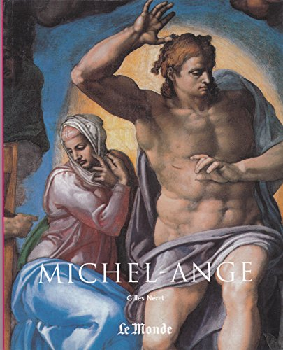 9783822846551: Michel-Ange (en FRANCAIS)
