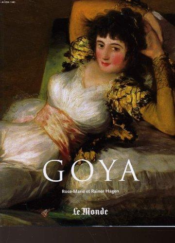 9783822846599: Francisco Goya, 1746-1828