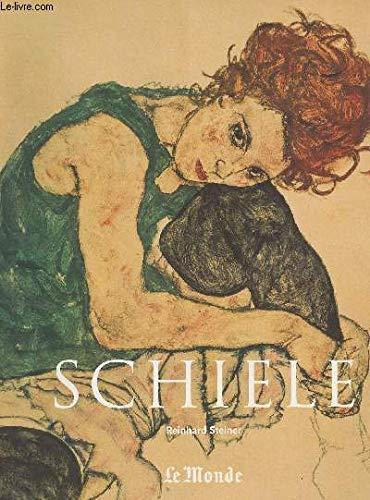 9783822846605: Egon Schiele (en FRANCAIS)