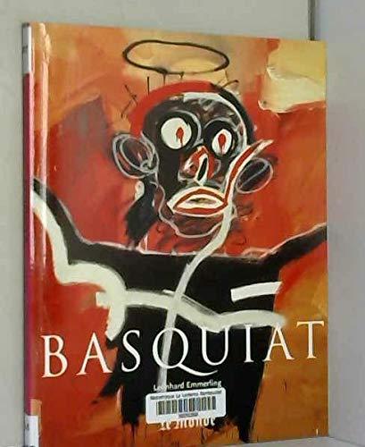 Jean-Michel Basquiat (1960-1988): Emmerling, Leonhard