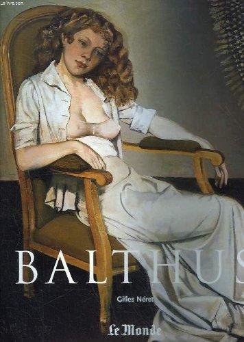 9783822846865: Balthus