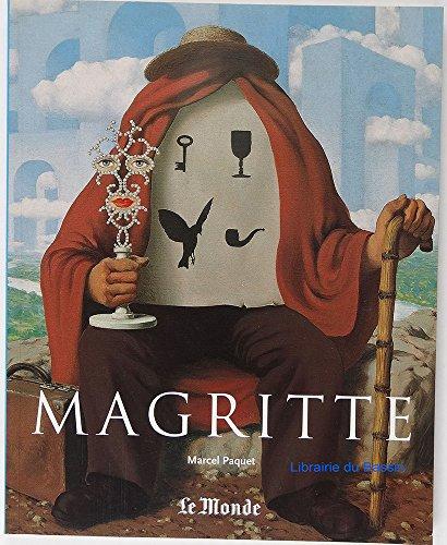 9783822846889: René Magritte, 1898-1967