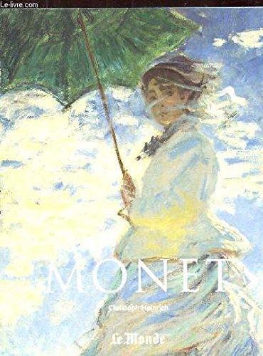 9783822846902: Claude Monet (1840-1926)