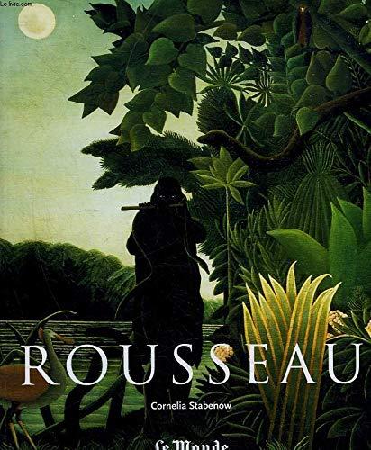 9783822846933: Henri Rousseau (1844-1910)