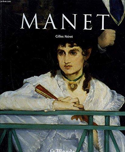 9783822846940: Edouard Manet, 1832-1883