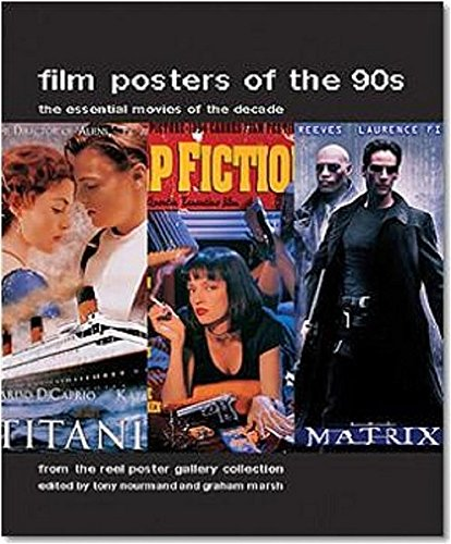 9783822847107: Film Posters of the 90s: The Essential Movies of the Decade