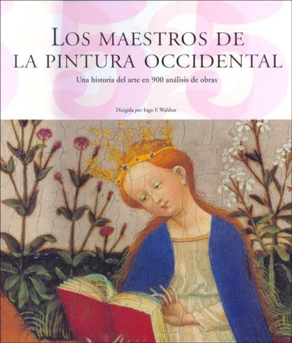 9783822847442: Maestros de la Pintura Occidental / Teachers of Western Painting: Tomo 1 y 2/ Volume 1 and 2 (Taschen 25. Aniversario)