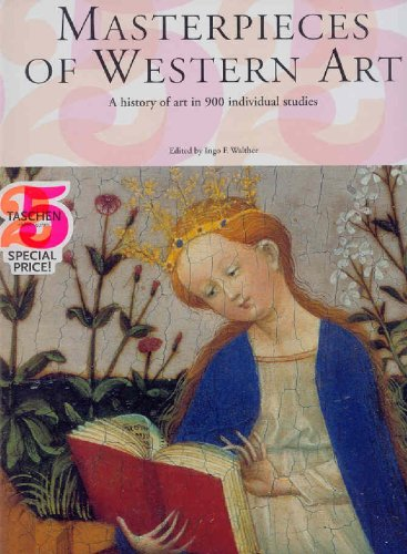 Masterpieces of Western Art: Walther, Ingo F.
