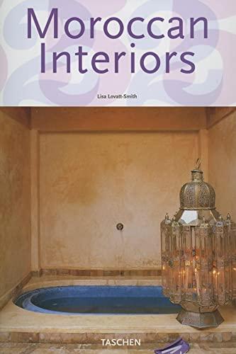 9783822847527: Moroccan Interiors
