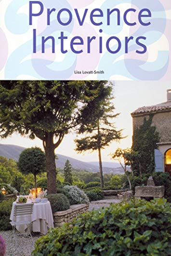 9783822847541: Provence interiors. Ediz. inglese, francese e tedesca (Jumbo 25)