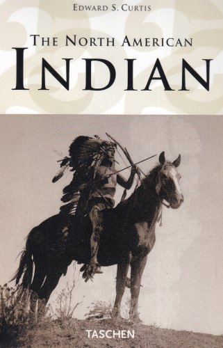 9783822847725: Edward S. Curtis: The North American Indian