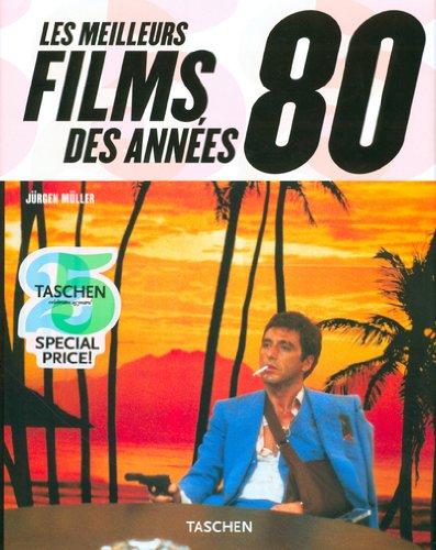 9783822847824: les meilleurs films des années 80