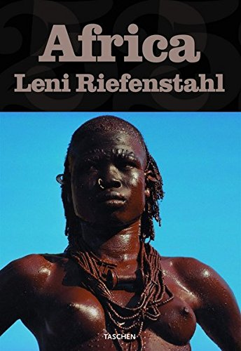 Africa (French, Japanese, German and English Edition): Leni Riefenstahl