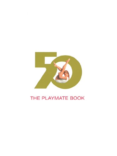 9783822848241: PLAYMATE BOOK 50 YEARS