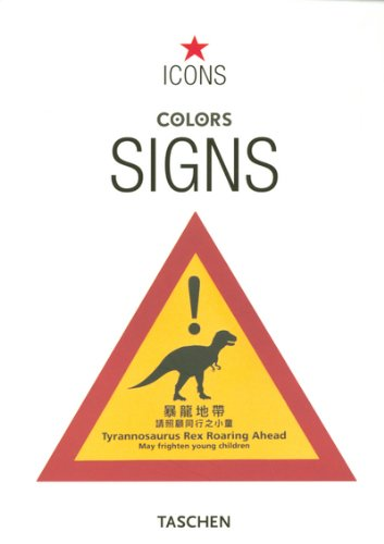 Signs (Icons Series): Colors