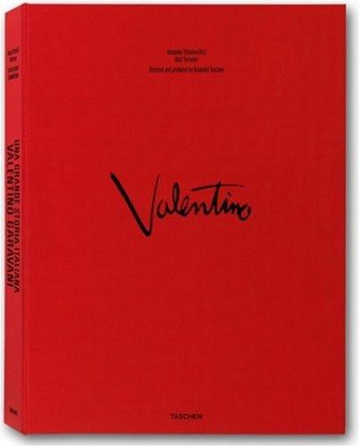Valentino : una grande storia Italiana [Seller's: Valentino ; Chitolina,