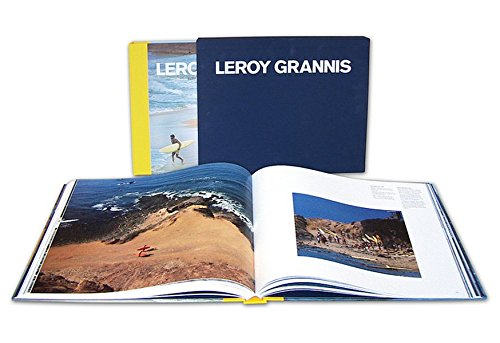9783822848593: Leroy Grannis: Surf Photography of the 1960s and 1970s