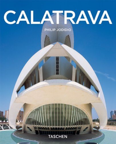 9783822848722: Calatrava: Kleine Reihe - Architektur