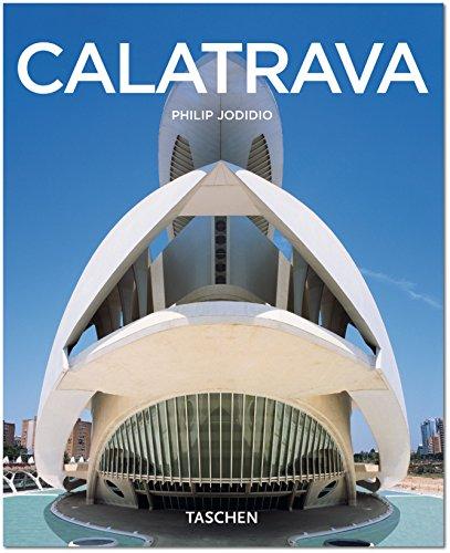 9783822848739: Calatrava (Taschen Basic Architecture Series)
