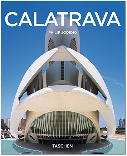 9783822848739: Calatrava