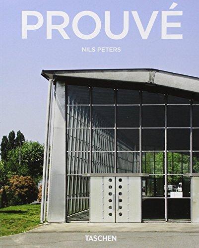 9783822848791: Jean Prouvé, 1901-1984: The Dynamics of Creation