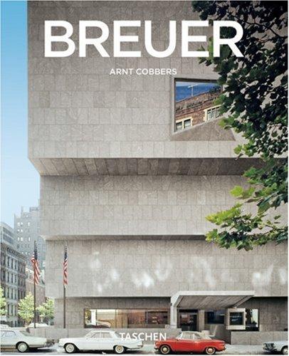 Marcel Breuer: Cobbers, Arnt