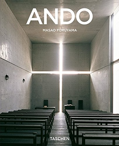 9783822848920: Architektur - Ando: Die Geometrie des menschlichen Raums