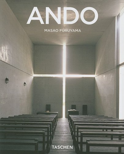 9783822848951: Ando: Modern Minimalism with a Japanese Touch (Taschen Basic Architecture Series)