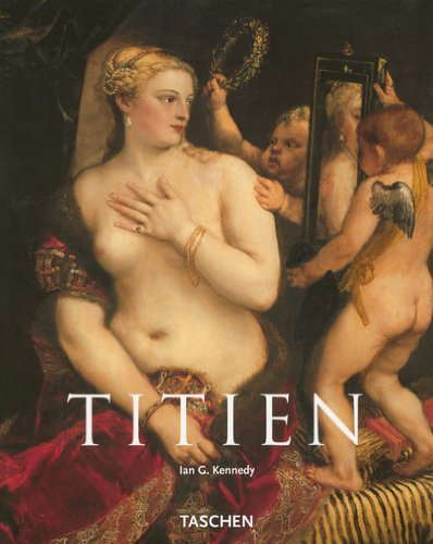 9783822849132: Titien : Vers 1490-1576
