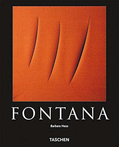 Lucio - Fontana: Ein neues Faktum in: Barbara Hess