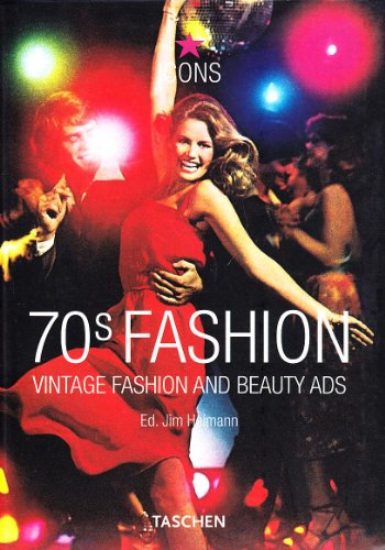 9783822849361: Seventies fashion
