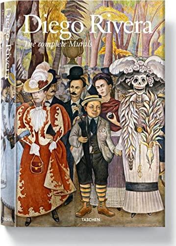 Diego Rivera, The Complete Murals: Luis Martin Lozano;