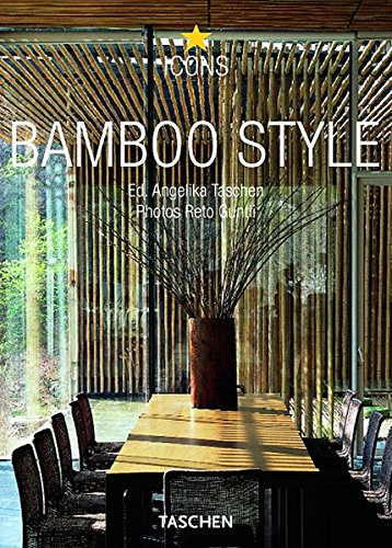 9783822849675: Bamboo Style : Edition en anglais (Icons)