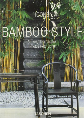 9783822849682: Bamboo Style
