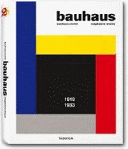 Bauhaus: Magdalena Droste