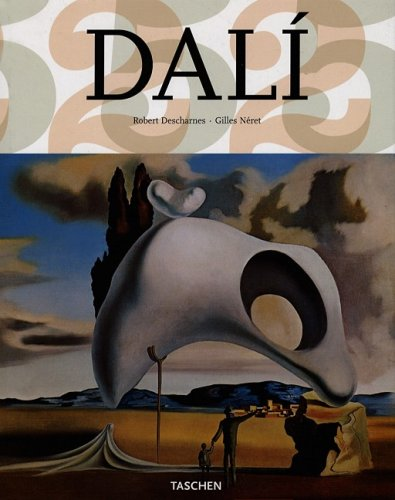 9783822850084: Dali (Big Art)