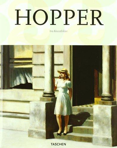 9783822850107: Hopper (Big Art)